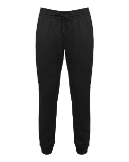 Badger Ladies Poly Joggers