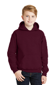 YOUTH Traditional Hoodie (3 COLORS)
