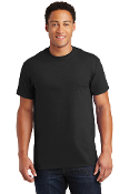 UNISEX Cotton Short Sleeve T-Shirt (3 COLORS)
