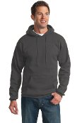 UNISEX Performance Poly Hoodie (2 COLORS)