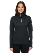 LADIES UnderArmour 1/4 Zip (2 COLORS)