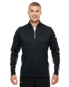 MENS UnderArmour 1/4 Zip (2 COLORS)