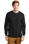 ADULT Long Sleeve Tee (2 COLORS)