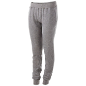 LADIES Fleece Joggers (2 COLOR CHOICES)
