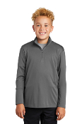 YOUTH 1/4 Zip Pullover (2 COLOR CHOICES)